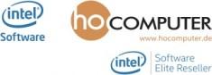 ho Computer logo